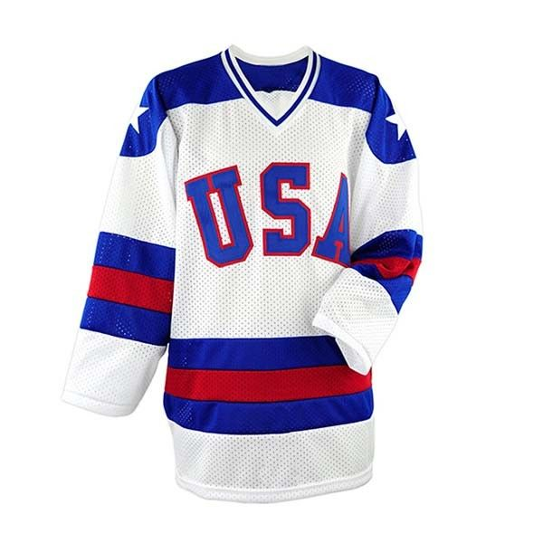 Comfortable Mens Ice Hockey Clothing Breathable OEM Service Available